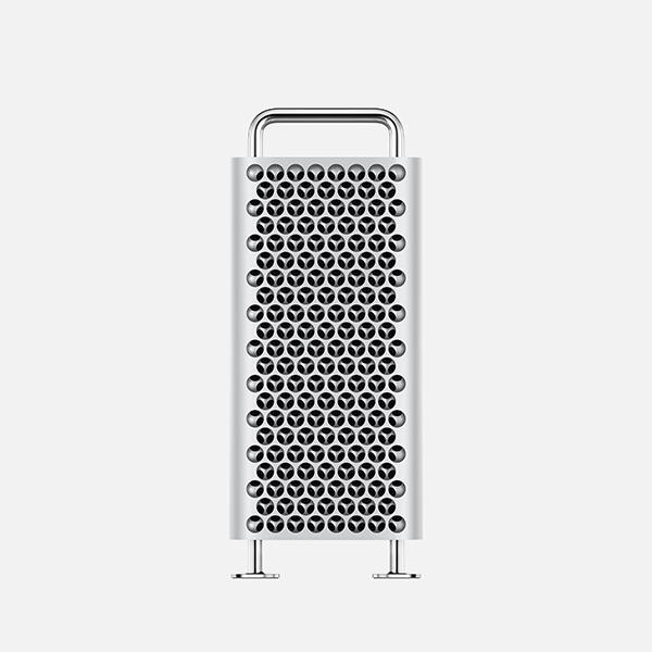 [Apple]맥프로 2020년형 (3.5GHz 8코어/32GB/Radeon Pro 580X/256GB SSD) CTO 가능