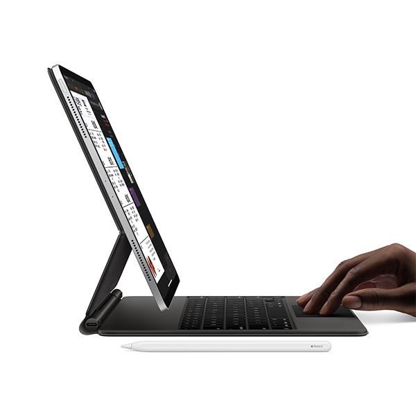 [Apple]아이패드 프로 12.9형(4세대) 실버 MY2J2KH/A - iPad Pro 12.9형 Wi-Fi 128GB